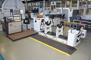 Complete Plant Closure  By Order Of Lufthansa Technik