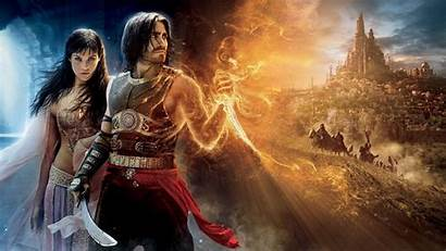 Persia Prince Sands Gemma Arterton Movies Jake