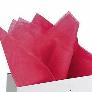Papier De Soie Action : papier de soie 18g m x8f cyclamen 50 x 75 cm ~ Melissatoandfro.com Idées de Décoration
