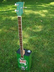 Pin By George Burleson On Cigar Box Guitar