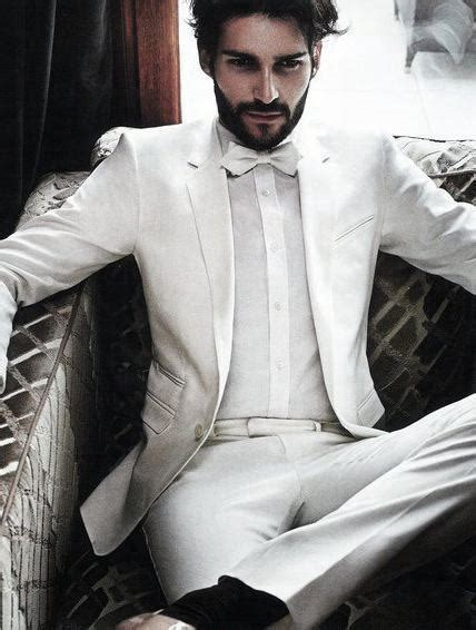 All White Outfits For Men Cool Clean Stylish Looks
