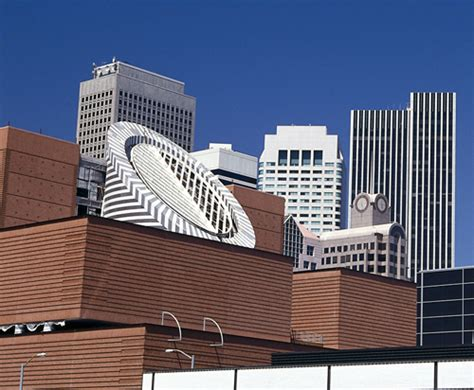 San Francisco's Top 10 : Architectural Highlights - Top 10