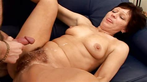 Hairy Pussy Granny Gets A Load I Was 18 50 Years Ago