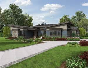 Home Design Articles 4 Home Plans With The Midcentury Modern Look