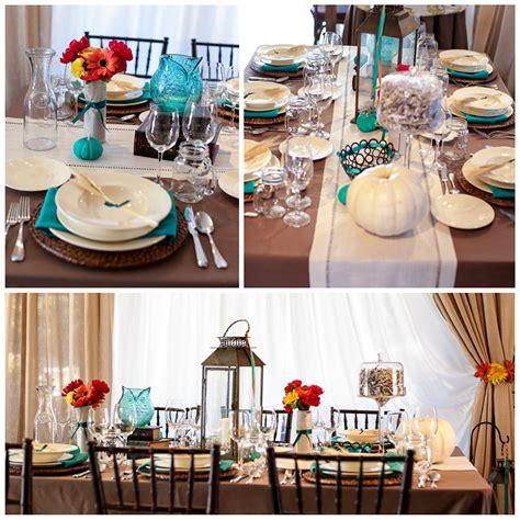 thanksgiving inspiration part  table design encore