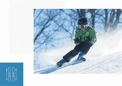 Alpine Ski Sukset Stadium Koeper Ska Skidor