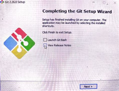 Extract and launch git installer. How to Install git bash on windows - learntechway