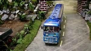 Lkw Modell 1 10 : bagger lkw truck 1 6 1 8 scale model diorama ~ Kayakingforconservation.com Haus und Dekorationen