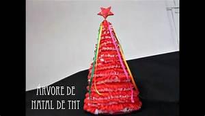 Rvore De Natal De TNT YouTube