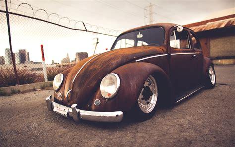 vintage volkswagen volkswagen beetle classic wallpaper