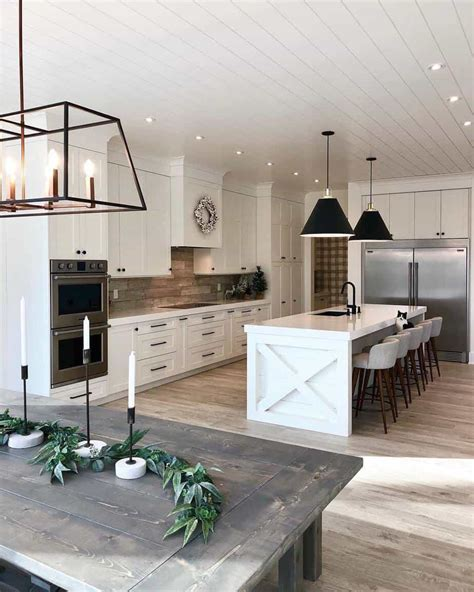 modern kitchen  lets     beautiful