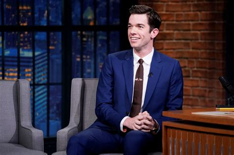 John Mulaney Talked About His Addiction and Revealed He ...