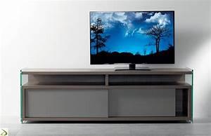 Mobile Tv Con Ante Scorrevoli Media Arredo Design Online