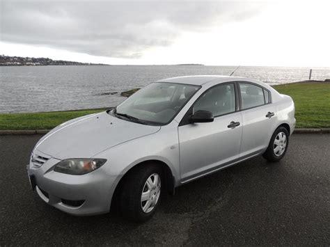 2005 Mazda 3i by 2005 Mazda 3i Sedan 2 0l City