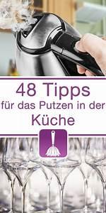 Was Tun Gegen Maden Im Mülleimer : 48 tipps tricks f r das putzen in der k che haushalts ~ A.2002-acura-tl-radio.info Haus und Dekorationen