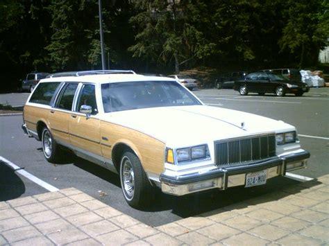 Ee  Buick Ee   Estate Wagon