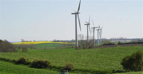 samso denmark model  world  renewable energy