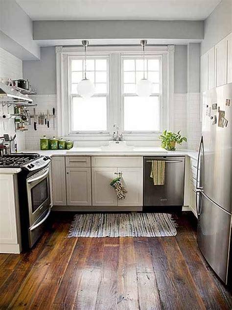 cocinas pequenas  decoracion de interiores fachadas