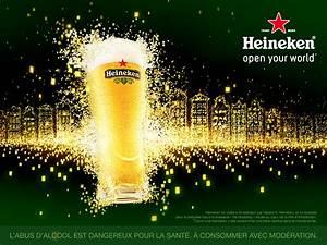 Heineken scintille avec Publicis Conseil | Actus, Médias & Co