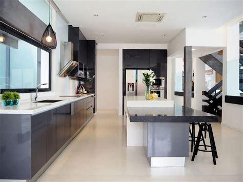 malaysian kitchen designs  ideas recommendmy