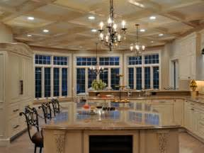 large kitchen designs with islands island kitchen design for a large scale room home design garden architecture