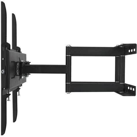 motion tv wall mount reviews cheetah full motion tv wall mount review model apdam3b that s it guys