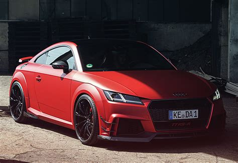 audi tt rs coupe abt rs  specifications photo