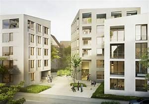 Wettbewerb In Dossenheim Entschieden Gemischtes Wohnen