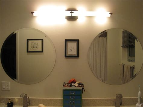 Pictures Of Bathroom Light Fixtures by Awesome Bathroom Led Light Fixtures 2017 Ideas Bathroom