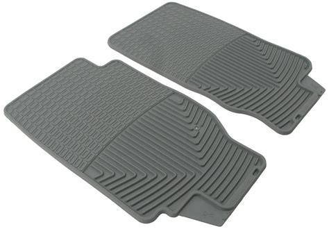 weathertech floor mats explorer 2009 ford explorer weathertech all weather front floor mats gray