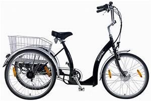 Elektro Online Shop 24 : 24 zoll popal 2405e senioren elektro dreirad 7 gang real ~ Watch28wear.com Haus und Dekorationen