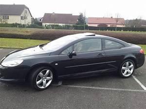 407 Coupé V6 Hdi : troc echange peugeot 407 coupe v6 hdi feline sport pack sur france ~ Gottalentnigeria.com Avis de Voitures