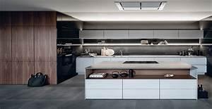 Bespoke Kitchens Siematic German In Modern Kitchen