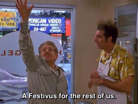Happy Festivus Meme - 25 best ideas about festivus on pinterest party rules pirate images and high company