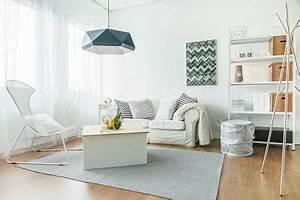 Raum Größer Wirken Lassen Streifen : wohn t r ume kleine r ume gr er wirken lassen ~ Markanthonyermac.com Haus und Dekorationen