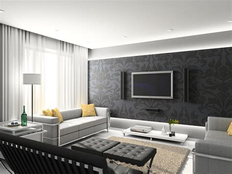 Amazing Of Extraordinary Drawing Room Interior Has House #6309