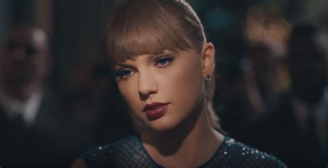 Taylor Swift Shares 'delicate' Music Video