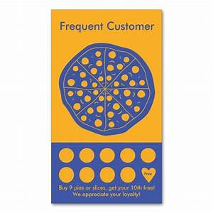 frequent diner card template - 17 best images about loyalty cards on pinterest loyalty