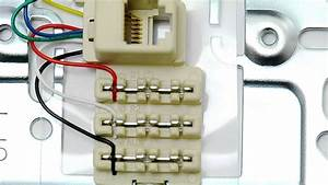Ethernet Wall Socket Wiring Diagram