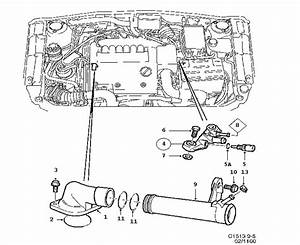 cooling system thermostat 6 cylinder With saab engine code