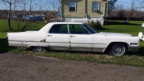 Cadillac Sedan by 1966 Cadillac Sedan For Sale