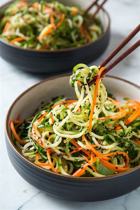 zoodle recipes    sisters stuff
