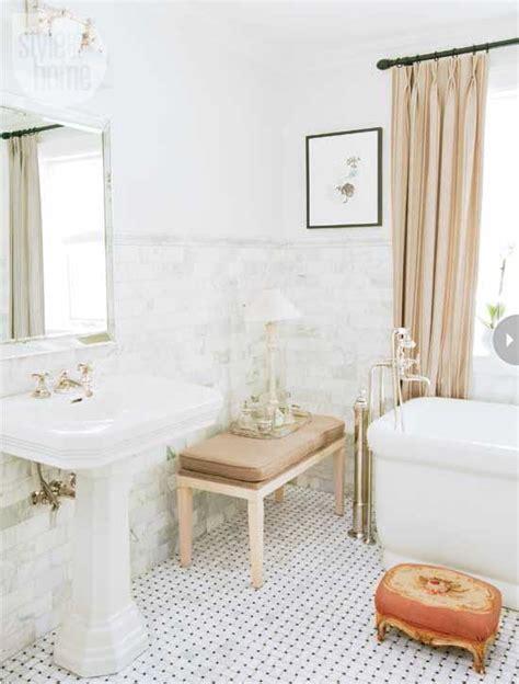 bathroom decor glamorous feminine bathroom style  home