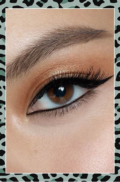Camo Primark Luxe Palette Cool Eyeshadow Leopard