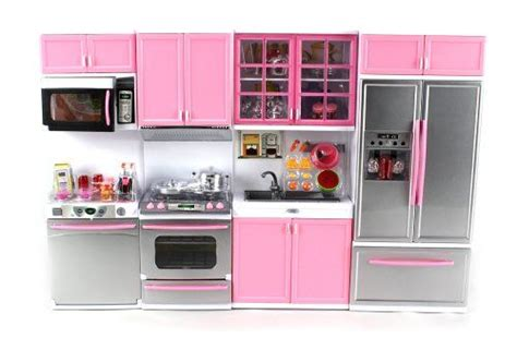 17 Best Images About Barbie Kitchen On Pinterest