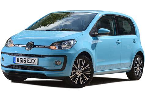 Volkswagen up! hatchback MPG, CO2 & insurance groups