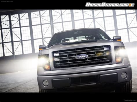 Ford F-150 Tremor 2014 Exotic Car Image #04 Of 86