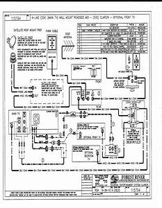 Wiring Diagram For 2013 Wildwood Trailer
