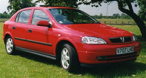 vauxhall opel vauxhall astra opel astra review and photos