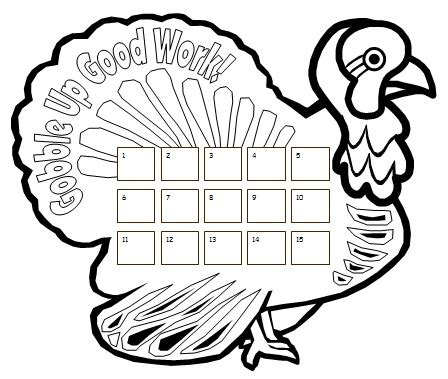 Turkey Math Template by Printable Thanksgiving Turkey Templates Happy Easter